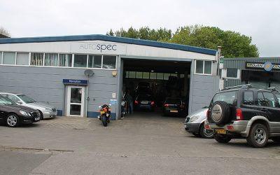 Mercedes Servicing Bristol