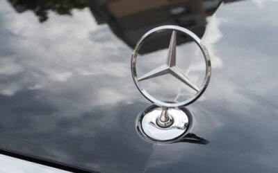 Mercedes Specialist Bristol